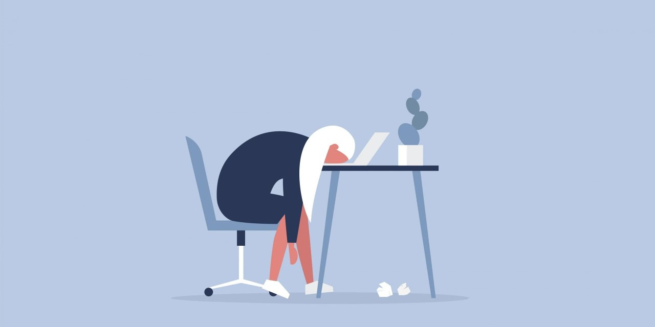 You Are Not Lazy, It Could Be Burnout: 6 Signs Of Burnout