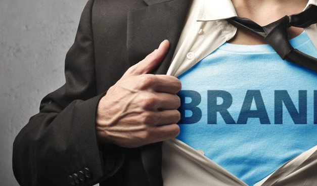 Basing your business on your personal brand, should you?