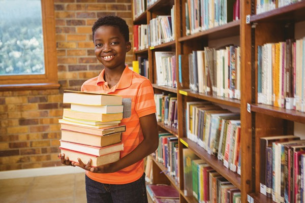 Books that Zimbabwe Needs