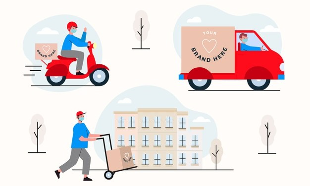 Delivery business ideas for Zimbabwe