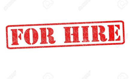 More hiring business ideas for Zimbabwe