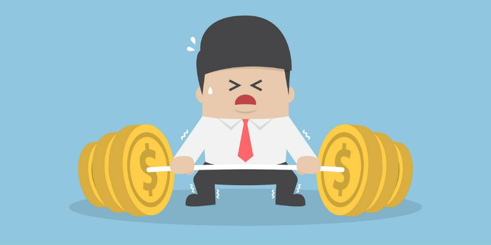 Personal Finance lessons from Health and Fitness