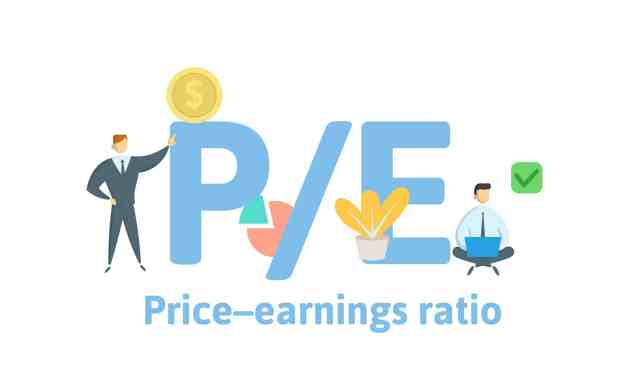 What you need to know about the P/E ratio