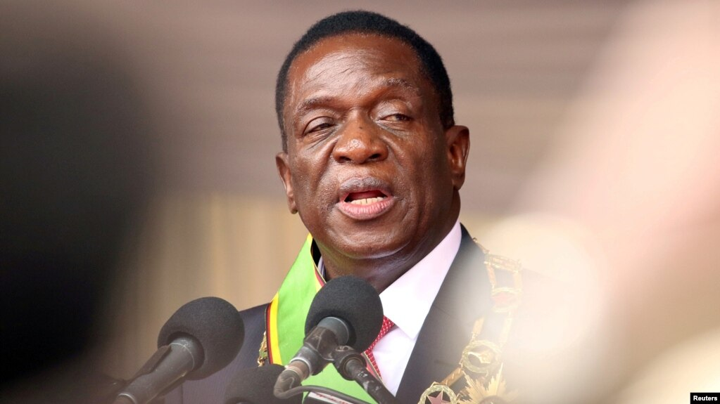 7 Highlights From Zimbabwe State Of The Nation Address (SONA) (October 2021)
