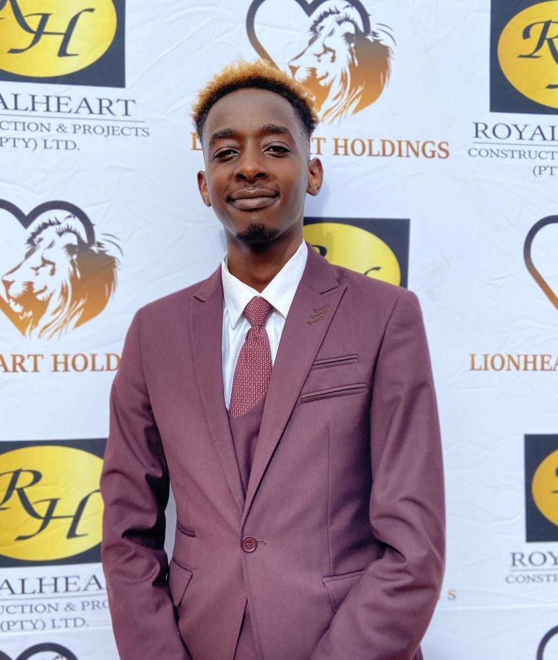 Ray Vines Zimbabwe