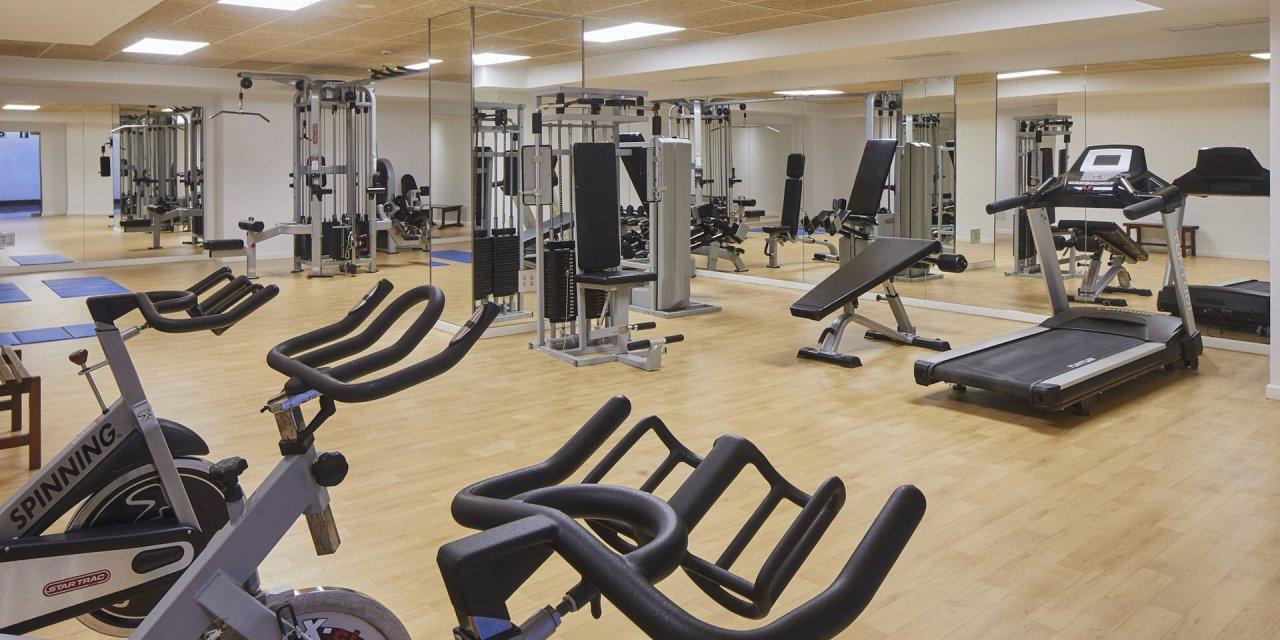 Starting A Gym Business Plan (PDF)
