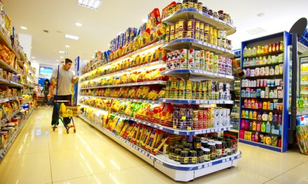 Starting a Profitable Supermarket Business