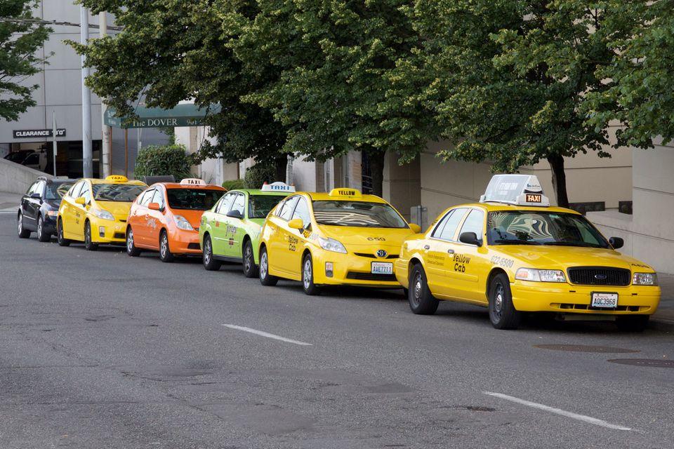 Такси Такси Бизнес