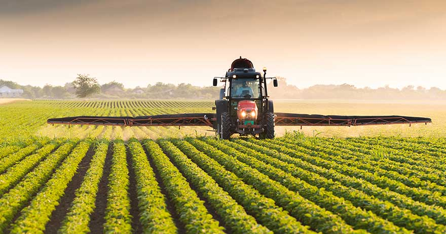 Best Agriculture Quotes