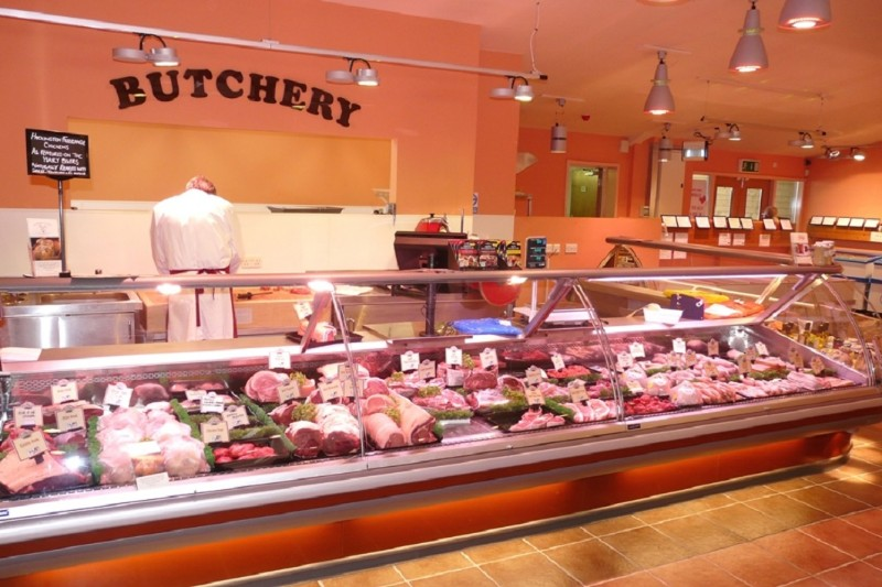 is a butcher shop profitable