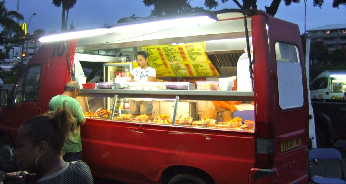 Starting a Profitable Food Truck Business