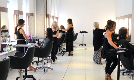 Starting a Profitable Hair Salon Business