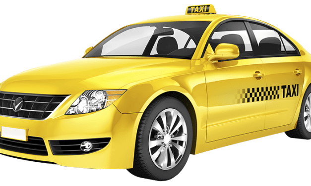 Starting Taxi Business Plan (PDF)