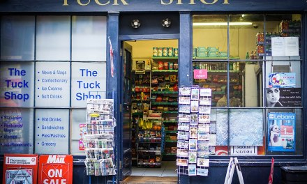How To Start A Tuck Shop Business