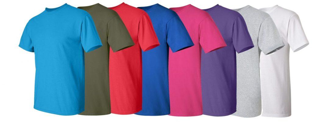 T-shirt business