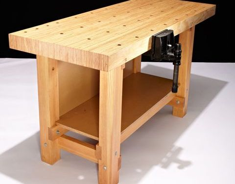 Top 10 Profitable Woodworking Projects To Build And Sell