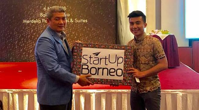 A New Global Company From Sarawak, Serba Dinamik, Shared Its Success Story