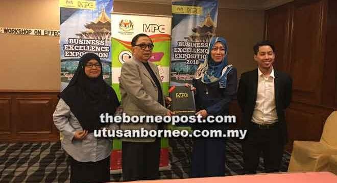 Agensi Kerajaan, Swasta Dipelawa Sertai 'Business Excellence Exposition 2018'