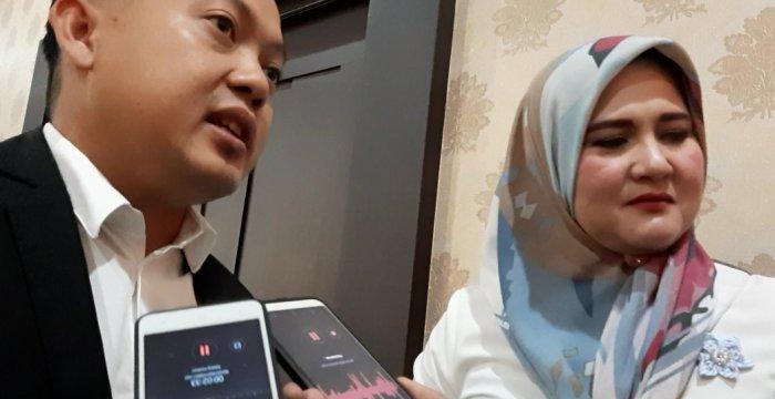 BPD Hipmi Kalbar Lakukan Lawatan Ke Untan, Ini Yang Disampaikan Oleh Abdul Qaiyum Alidin