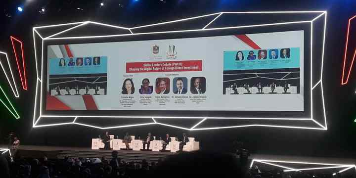 STARTUP BORNEO and TIMOGAH To Explore Opportunities In Dubai At AIM Startup 2019