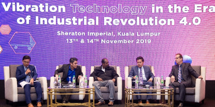 IAViC2019 Forum 3: Issues and Potential in Human and Machine Vibration