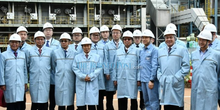 US$5 bil oil refinery, airport in Lawas to be game changer