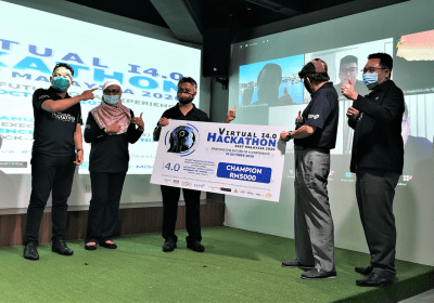 Virtual Hackathon Provides Affordable Inventions For SMEs Of The Electronic And Electrical (E&E) Sub-sector