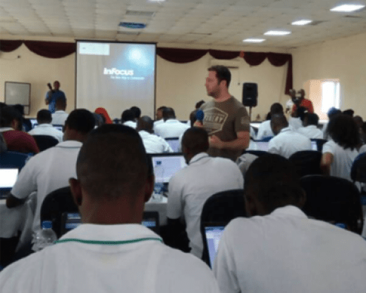 Data Science Nigeria boot camp