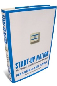 Startup Nation Book
