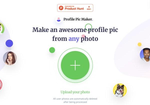 profile picture maker