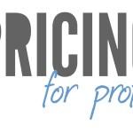 Rethinking Pricing