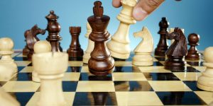 What Business Owners Can Learn From The Game Of Chess