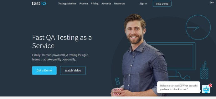 desktop and mobile app beta testing sites