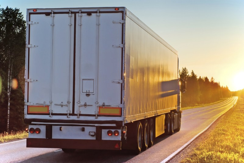 Full truckload carrier DashHaul