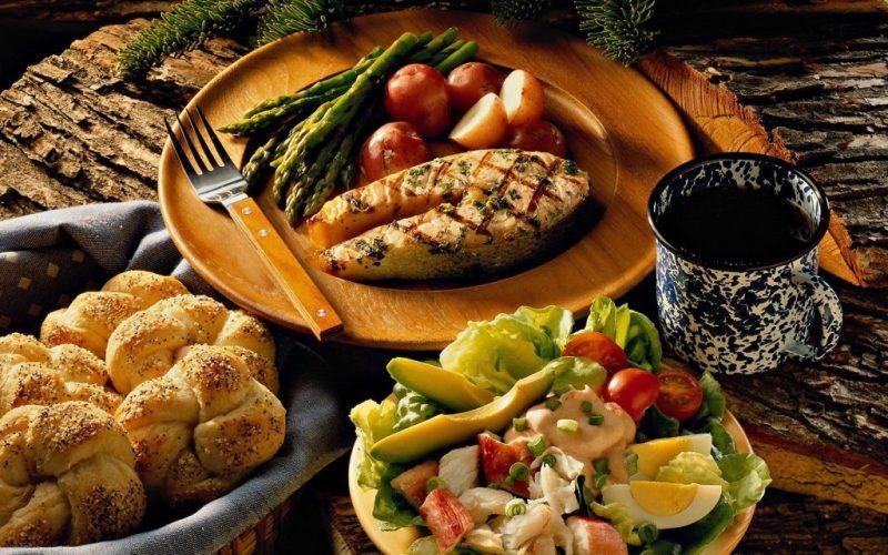 DinnDinn Share Photos of Food