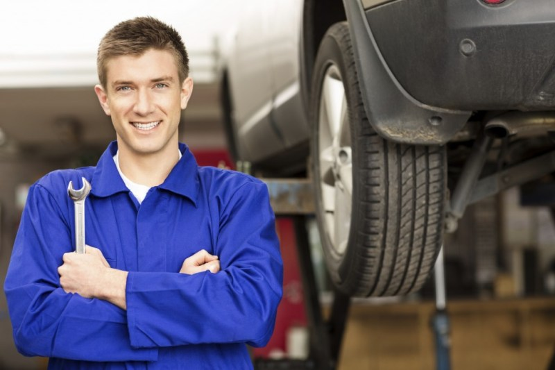 Manage Your Mobile Auto Mechanic Business With MechanicMe!