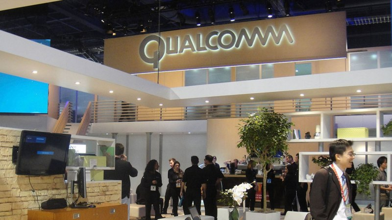 qualcomm office