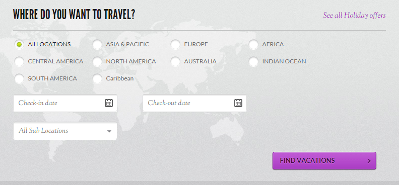 Luxe Travel Network