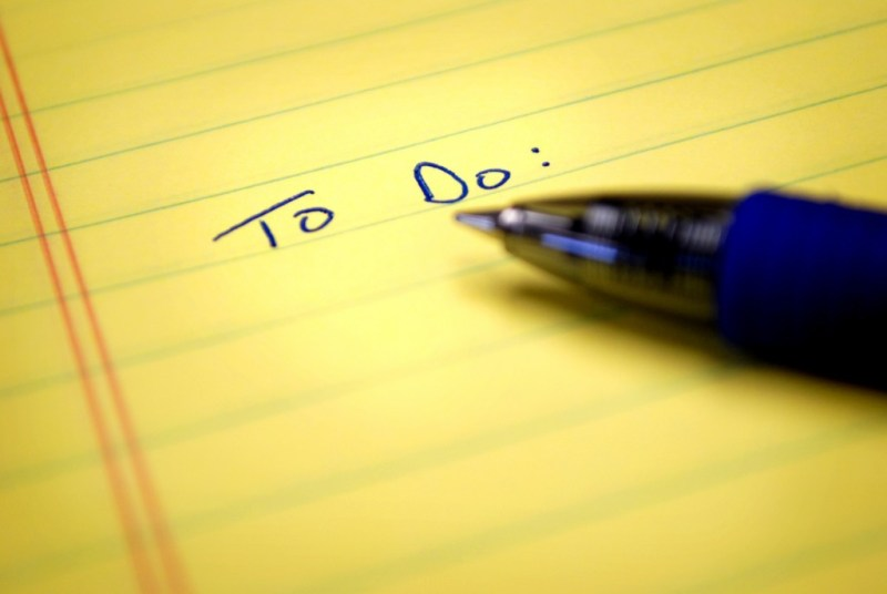 Task-in-a-Box: Your New Age To-Do List