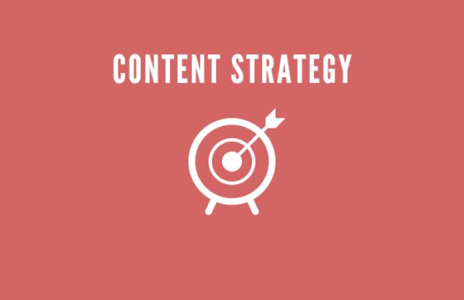 content strategies