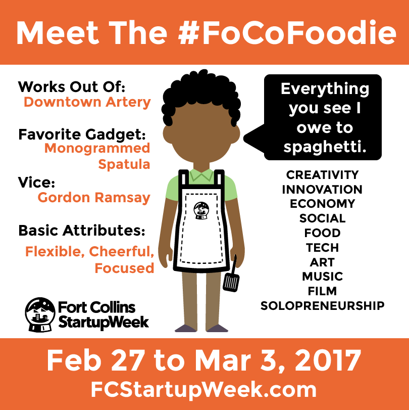 #FoCoFoodie