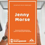 Jenny Morse