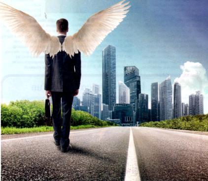 melek yatırımcı ile ilgili görsel sonucu
