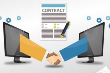 akıllı sözleşme