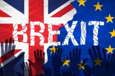 Brexit tasarım ab markası