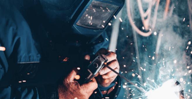 manufacturing startup