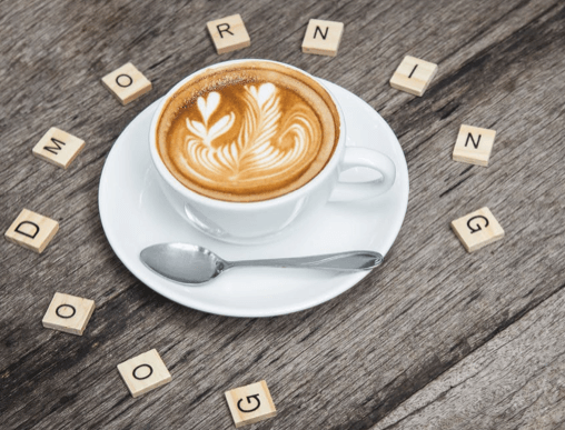 make your coffee shop a success