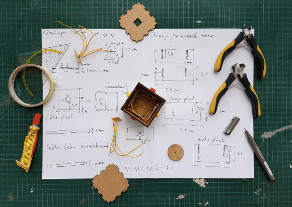 startup prototype