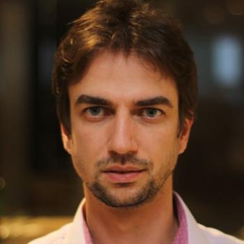 Diego Cueva – CEO, FieldLink Software