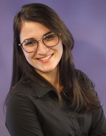 Vanessa Pessoa